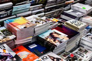 magazine readership newsagent