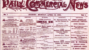 An-early-edition-of-the-Daily-Commercial-News-now-Daily-Cargo-News