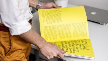 magazine-publishing