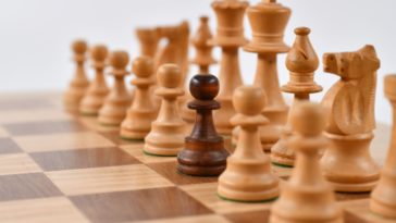 Why sales is like chess