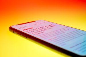 Australian news media digital platforms inquiry bargaining code