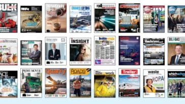 B2B publisher Prime Creative Media magazine titles