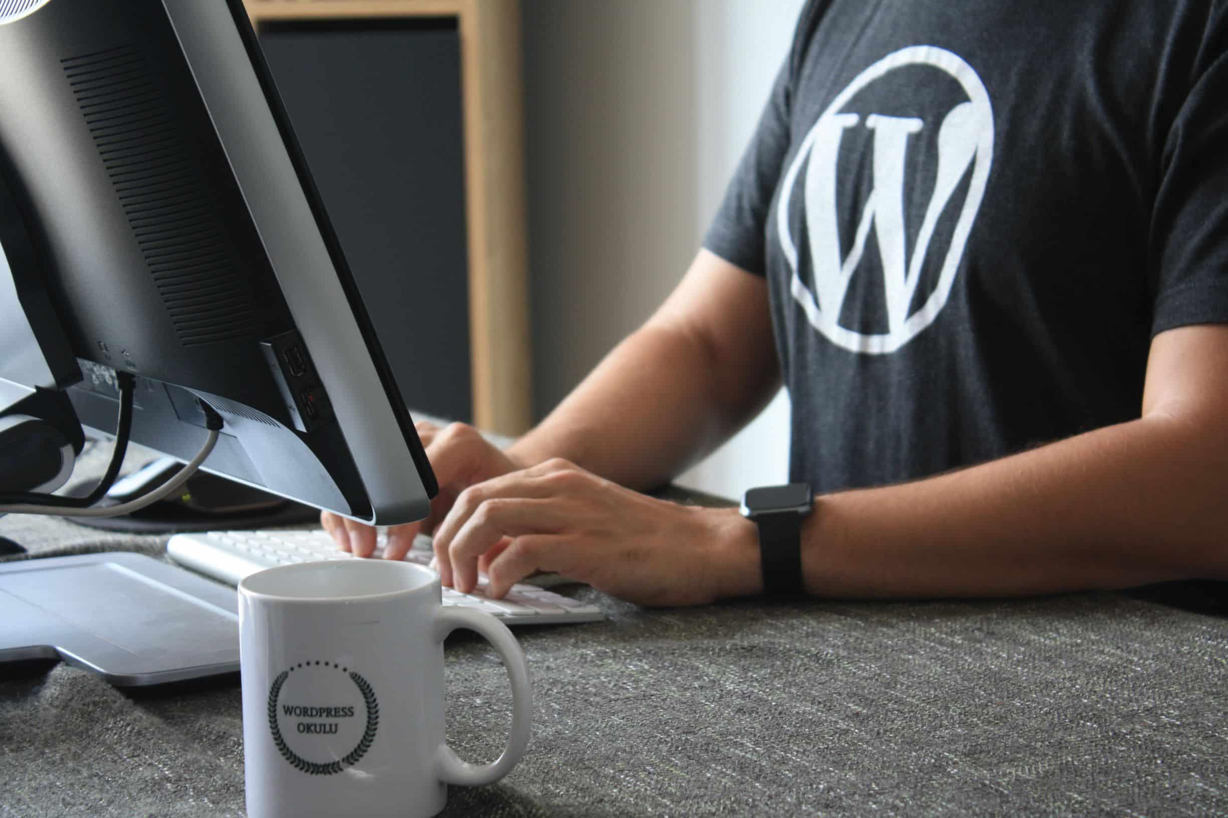 The Code Company named WordPress VIP partner