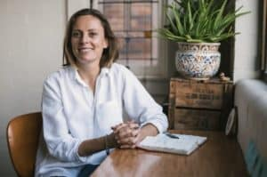 Caroline Clements new editor of Local Bondi