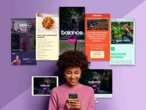 Grin Creative will launch Fernwood digital magazine in May
