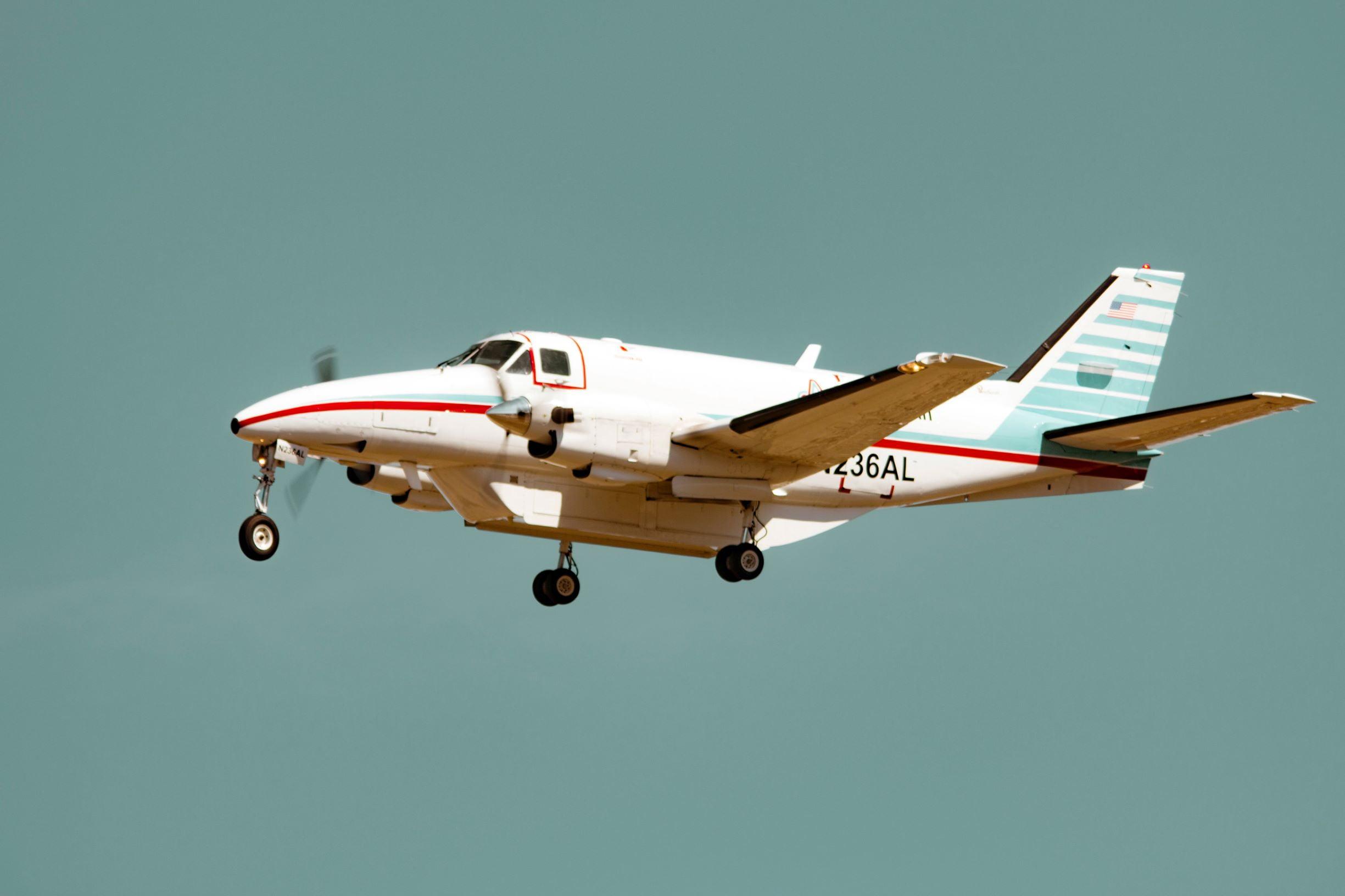 Aviation Trader