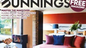 Bunnings Magazine