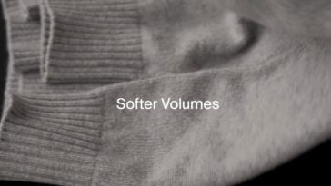Hey Gents rebrands to Softer Volumes