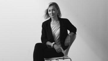 T Australia Publisher Katarina Kroslakova