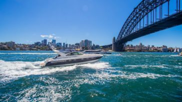 Tim Simpson joins Trade a Boat